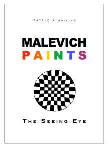 malevich paints cover