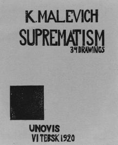 Suprematism New